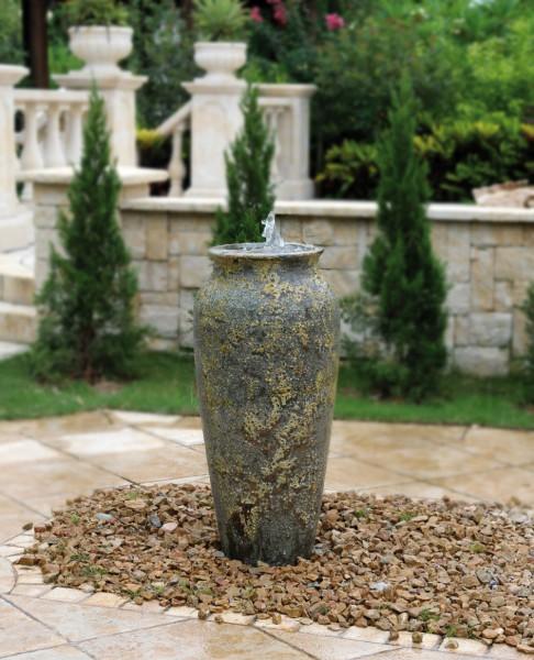 Keramik-Brunnen Atlantis I