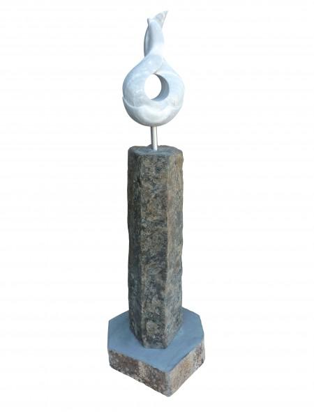 Skulptur Cuba Abverkauf