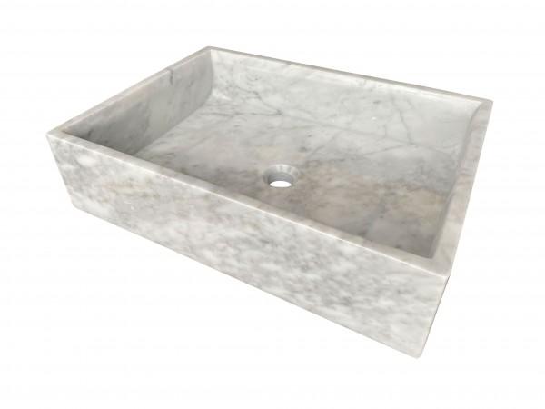 Carrara Waschbecken