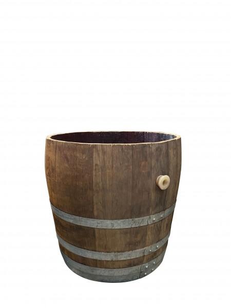 Eiche-Weinfass gebraucht 1/2 Fass