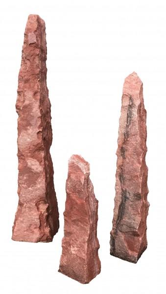 Red Rock Monolith spaltrau