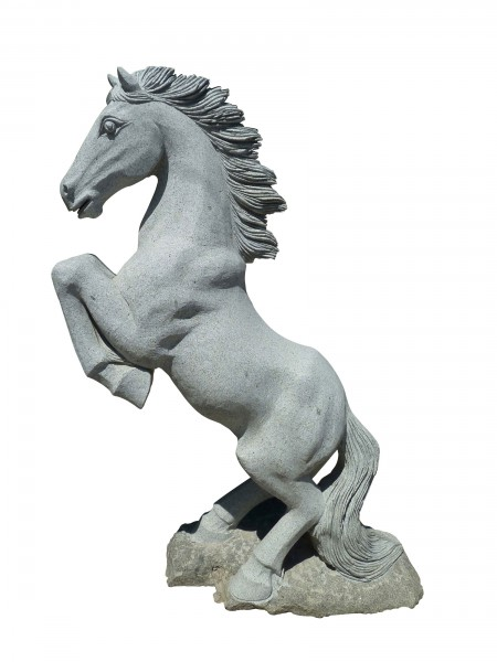 Granit-Pferd