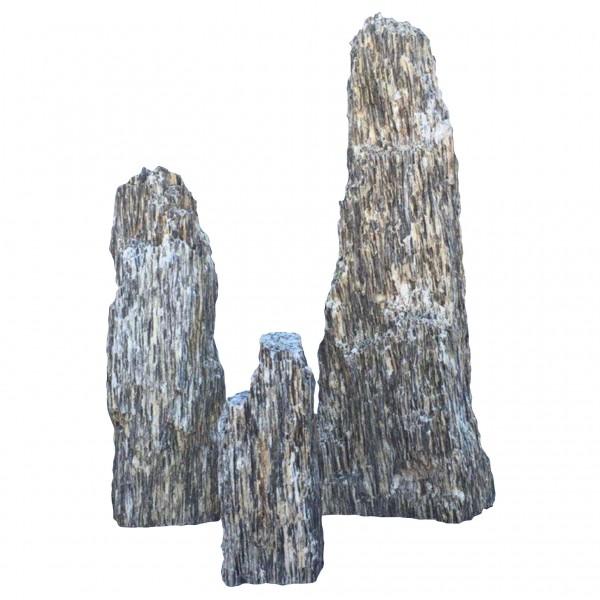 Wooden Stone spaltrau Abverkauf
