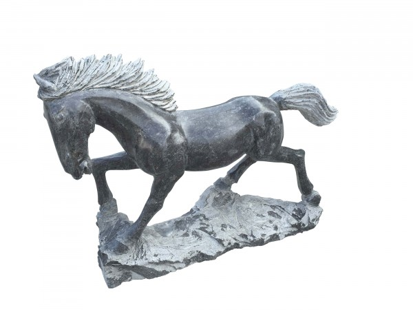 Blaustein-Pferd Abverkauf
