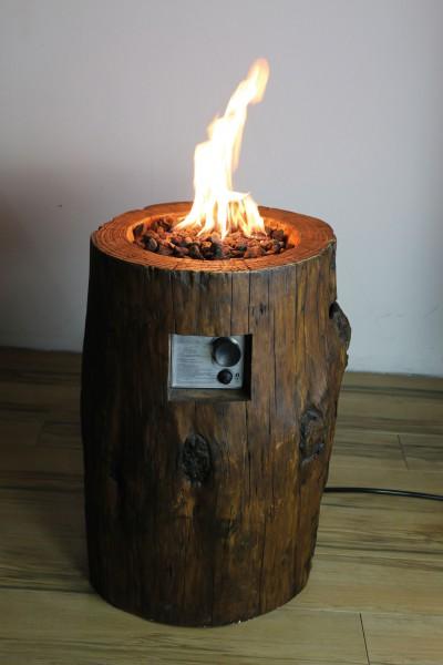 Feuertisch La Palma