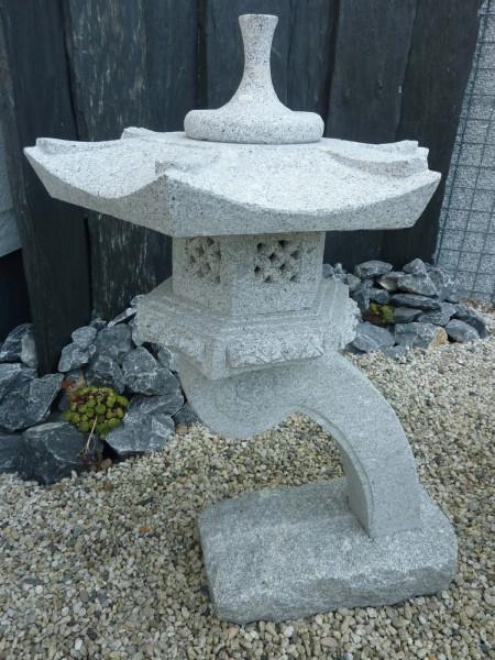 Granit Laterne Rankei