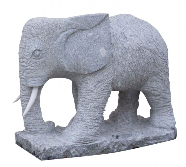 Granit Elefant Elmar