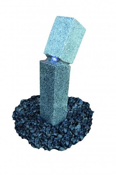 Granit-Wasserspiel KNACK