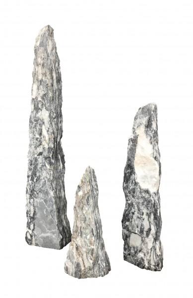 Arctic Blue Monolith spaltrau