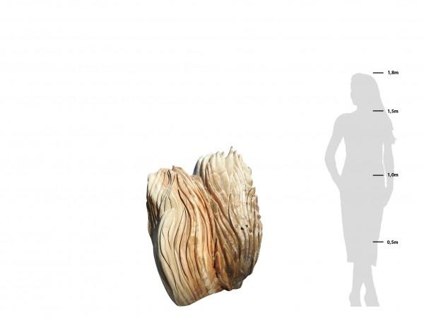 Ozean Findling lfd. Nr. 3