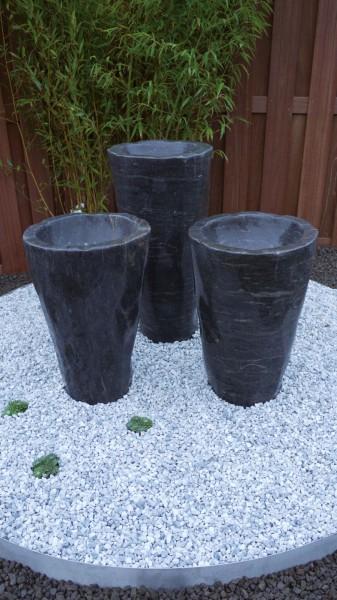 Blaustein Aqua-Vase