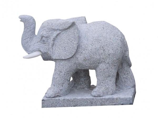 Granit Elefant Dumbo