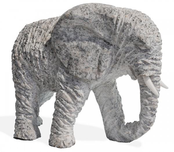 Granit Elefant Benjamin