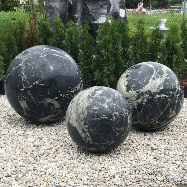 Granit-Kugel Yimeng Flower Abverkauf