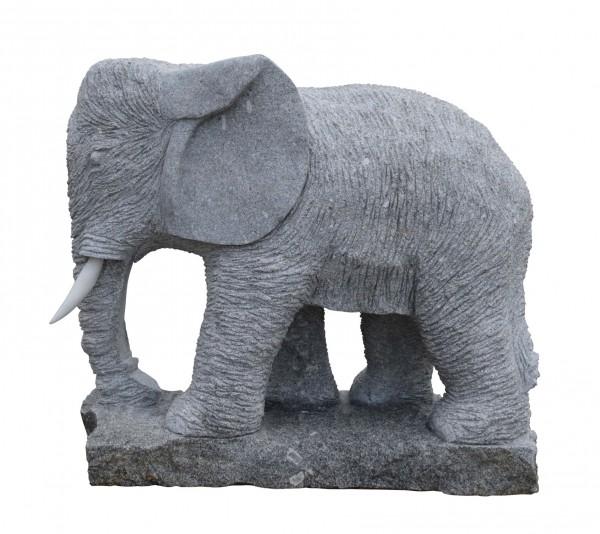 Granit-Elefant