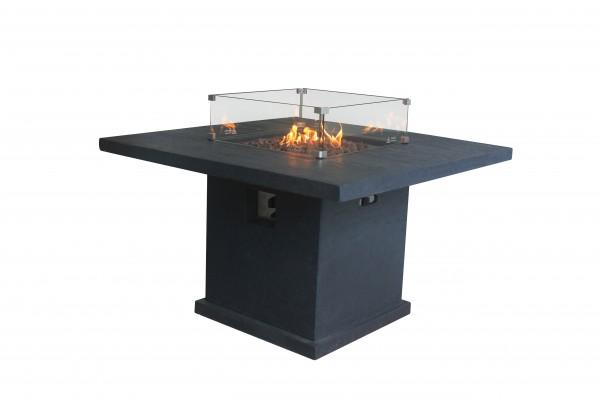 Feuertisch Tambora