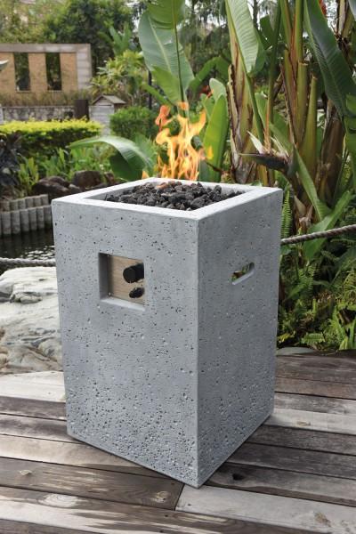 Feuertisch Lanzarote