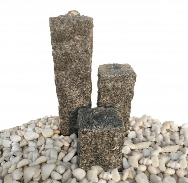 Granit Wasserspiel Hong Kong